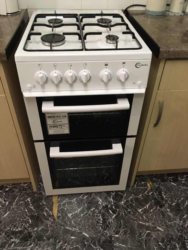 Flavel Gas Cooker