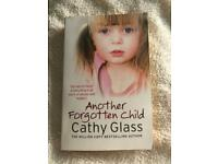 Cathy Glass- Another forgotten child.