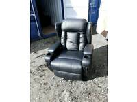 Free delivery+ electric armchair Sofa