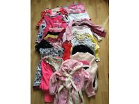 Girls Bundle of Clothing 40+ items (age 4-5) - Excellent Condition