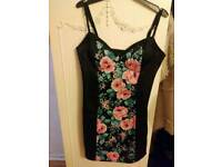 Miss Selfridge dress size 14