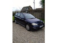 1999 Opel Astra Estate Parts or repair £150