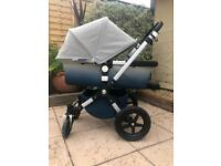 Bugaboo cameleon 3 elements limited edition