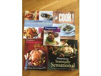 Weight Watchers Cookbooks