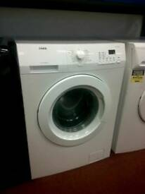 AEG washing machine tcl 16987