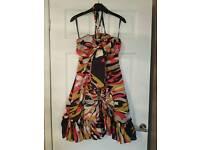 Ted Baker size 8 dress
