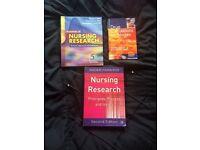 30 Adult Nursing books
