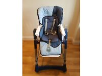 Baby toddler high-chair