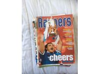 Rangers News Bundle 1995-1999- 60 in total