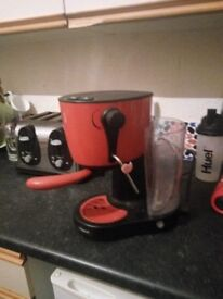 Lavazza A moda Mio Coffee Machine