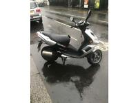 PEUGOT Speedfight II 100cc