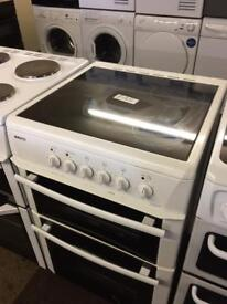BEKO DOUBLE OVEN ELECTRIC COOKER🌎🌎