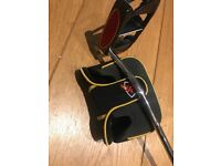 Taylor Made Rosa Right Hand Tourisma Putter