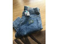Women's size 14 jeans. Brand new with tags