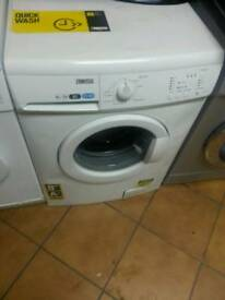 Washing machine Zanetti