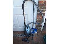 Electrolux Powerlite Vacuum Cleaner1800W complete with all extras