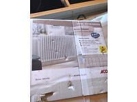 Acova 2 Column radiator 600x1226