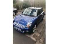 Stunning Mini Cooper. 2008 unabused Mot's and valeted for new owner. not ka beetle corsa polo golf