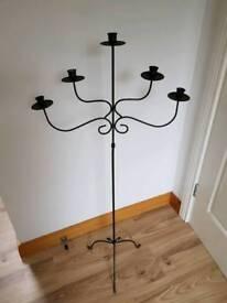 Candle stick holder