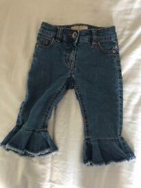 Girls next jeans