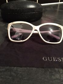 Ladies Guess Sunglasses