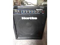 Hartke B 900 BASS AMP