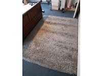 IKEA Gaser shag rug