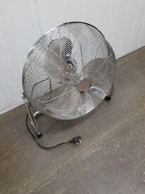 18 Oscillating Fan MORETTI