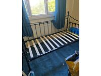Day Bed with Trundle for sale