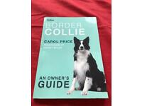 Border collies book