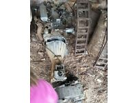 Discovery 200 tdi engine gearbox and transfer box