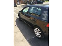 2008 vw golf need gone for new car