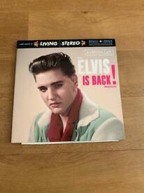 Elvis Presley That's the way it is ftd vinyl lp | in