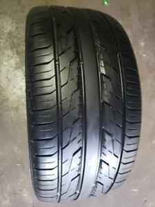 1 summer tire toyo extenza hp 255/40r17