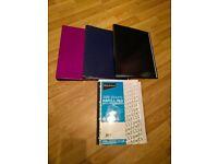 Free! School supplies: 3 x Ring Binders & A4 Paper