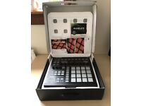 Native Instruments Maschine MK1 + Maschine ver 2 Software - AS NEW CONDITION