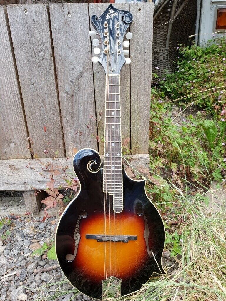 The Loar LM520 F-Style Mandolin | in Fishponds, Bristol | Gumtree