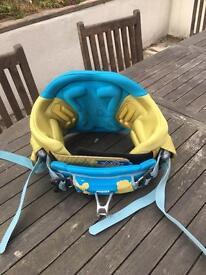 Ion Apex Kitesurfing harness size small