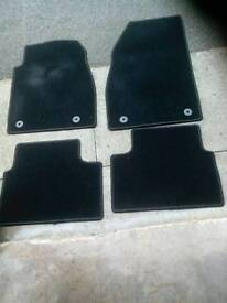 Car Mats forVauxhall insignia