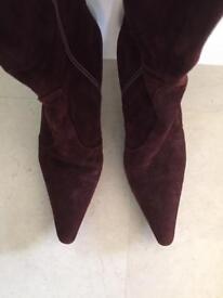 LK Bennett ladies boots