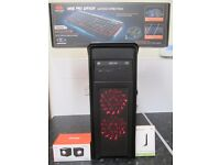 ★Good Spec i7 Gaming Tower With New Peripherals★