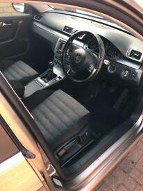 Volkswagen Pasat 2.0 Tdi Bluemotion