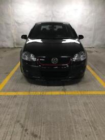 VW Golf Mk5 GTi Auto DSG