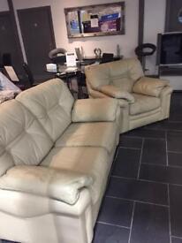 G Plan 2.5 seater Sofa & Matching Chair