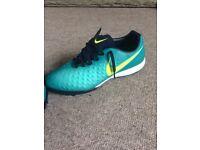 Nike Magistax Astro turf football boots