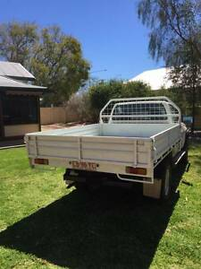 1998 Toyota Hilux Other Alice Springs Alice Springs Area Preview