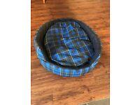 Puppy dog bed