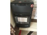 Cozylite Calor Gas Heater