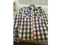 Hollister Shirt size Medium