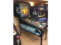 Party Animal pinball machine